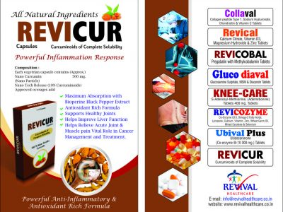 revicure